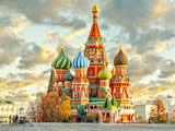 دیدنی گردشگری روسیه