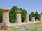 معبد آناهیتا در کنگاور کرمانشاه