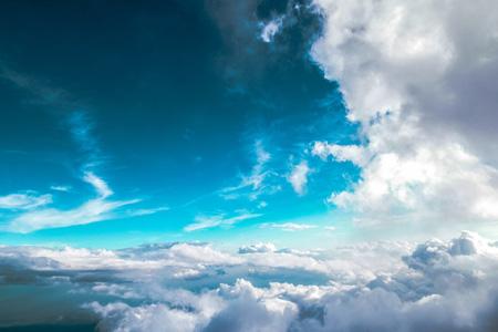 عکس جدید از آسمان و ابرها sky clouds hd beautiful
