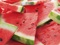هندوانه آبدار