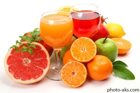 میوه های درختی fruits wallpaper