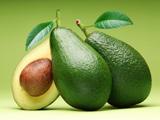 میوه استوایی آووکادو