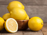 پوستر زیبا میوه لیمو
