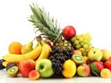 عکس دسته جمعی میوه