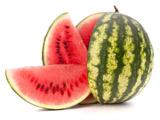 عکس هندوانه شیرین قرمز