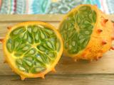 عکس میوه خیار آفریقایی