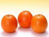 عکس زمینه میوه های پرتقال