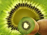 والپیپر میوه کیوی