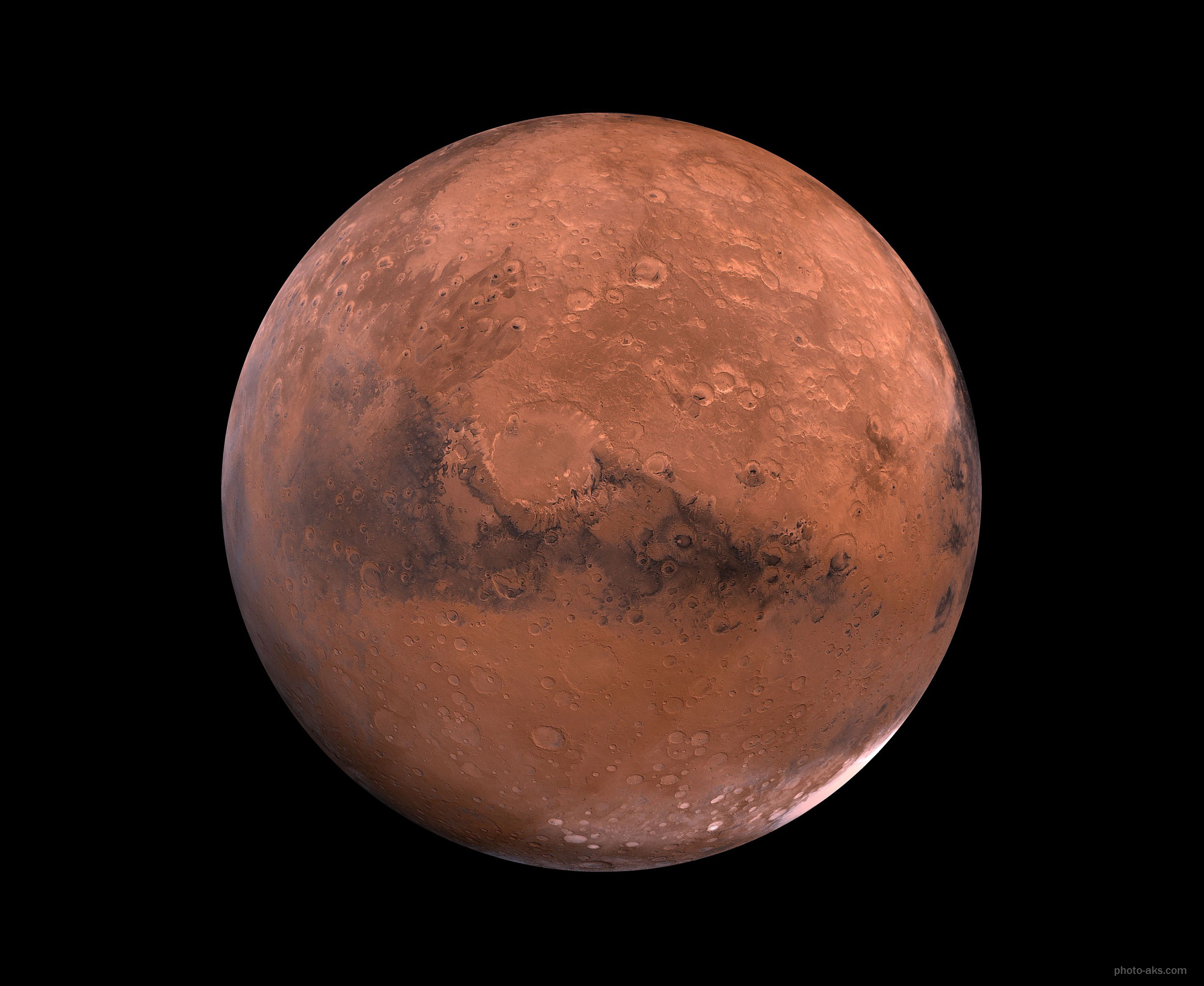 Images Of Actual From Mars