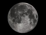 عکس ماه کامل