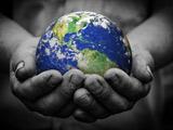 عکس حفاظت محیط زیست زمین