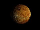 عکس سیاره مریخ یا بهرام