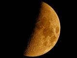 زیباترین تصاویر از ماه