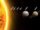 عکس سیارات منظومه شمسی