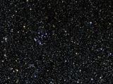 ستاره ها در آسمان شب