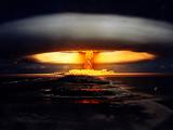عکس انفجار بزرگ