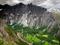 مناظر کوه های نوروژ