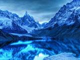 زیباترین عکس های کوهستانی
