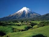 عکس قله کوه دماوند