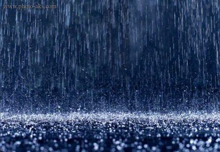 صحنه های زیبای بارانی rain sence