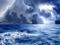 دریایی طوفانی