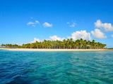 منظره سواحل جزایر باهاما
