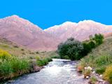 طبیعت ایران در فصل بهار