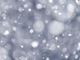 عکس بارش برف زمستانی