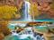 زیباترین مناظر آبشاری