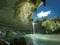 زیباترین منظره آبشار
