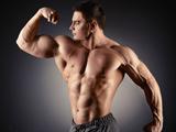 فیگور جلو بازو در ورزش بدنسازی