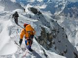 کوهنوردان اورست