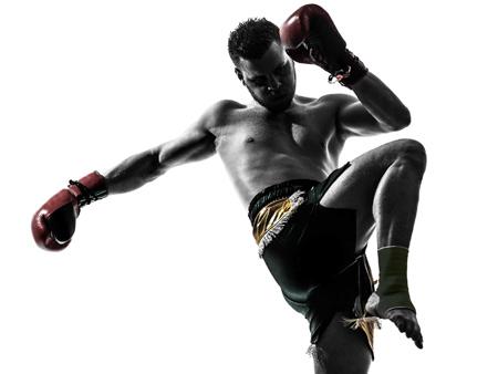 ورزش کیک بوکسینگ kickboxing wallpaper