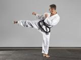 پوستر ورزش رزمی کاراته