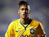 نیمار مهاجم شماره 10 برزیل