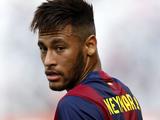 نیمار مهاجم بارسلونا