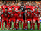 عکس های جدید تیم پیروزی