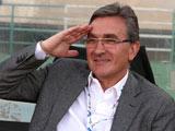 عکس برانکو سرمربی تیم پیروزی