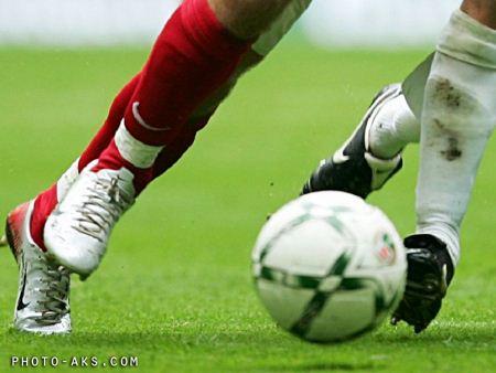 فوتبال soccer