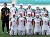 عکس تیم ملی فوتبال بانوان ایران