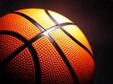 عکس توپ بسکتبال حرفه ای
