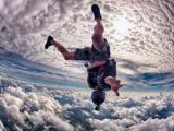 ورزش سقوط آزاد و چتربازی