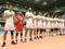 عکس تیم ملی والیبال ایران