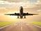 اوج گرفتن هواپیمای مسافربری