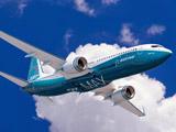 پرواز هواپیمای مسافری بوئینگ