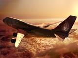 هواپیمای بوینگ 747
