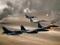 مانور هوایی جنگنده ها