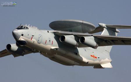 هواپیمای غولپیکر چینی giant jet china