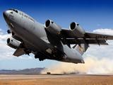 هواپیما غول پیکر باربری گلوبمستر