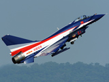 جنگنده چینی جی 10